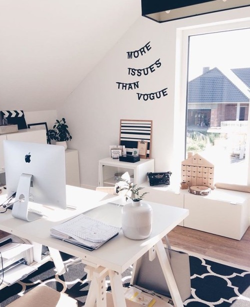 Like If You Want To Study/work In Here!