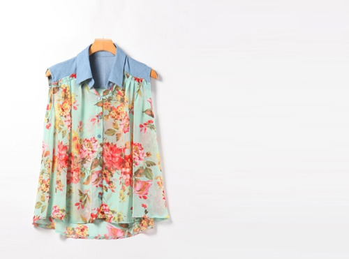 non-endinghappiness:  More beautiful clothes at Sammydress ♥ http://www.sammydress.com