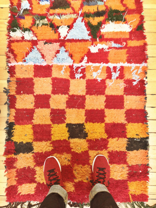 thebueno:  Rug game crazy