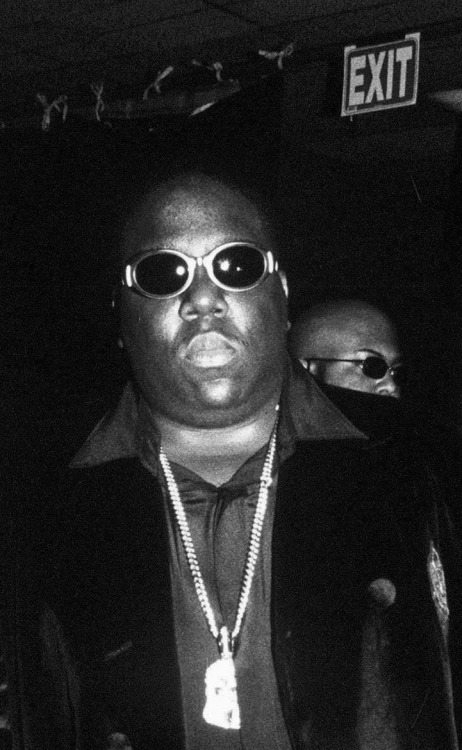 Happy Birthday, Big Poppa!