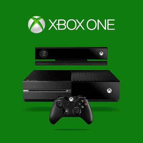 The new #Xbox One.. Looks clapped