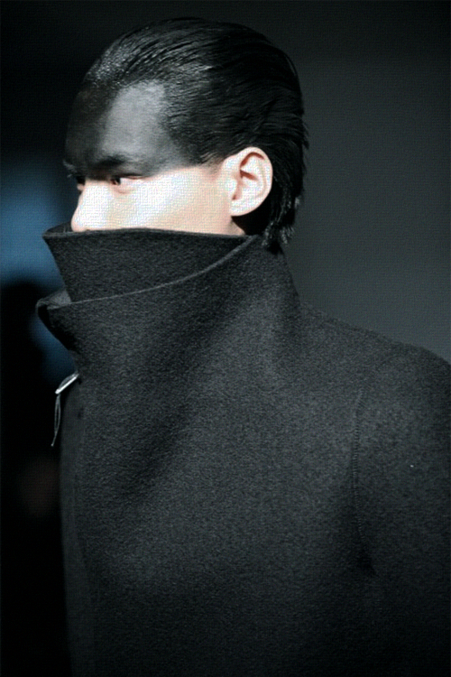 Boris Bidjan Saberi Fall 2010