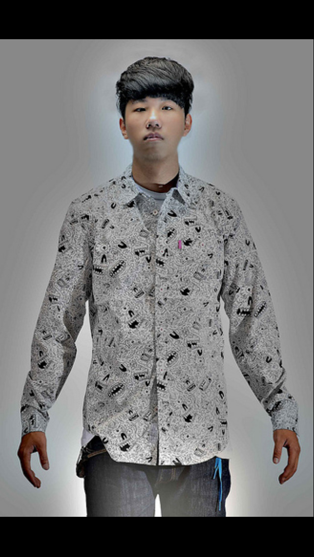 mishkataiwan:  Mishka Spring 2013 Skull Trip Button-Up  Mishka Spring 2013 Skull Trip Button-Up