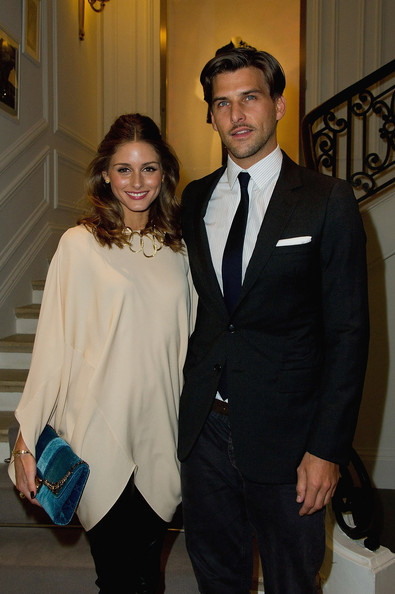 World's Most Stylish Couple 89 Olivia Palermo & Johannes Huebl