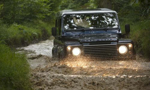 beethovensteaparty:  2013 Defender 90