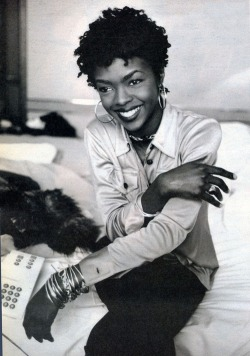 lando-was-here:  Lauryn Hill was the first woman to be nominated for 10 awards in Grammy Awards History, and won 5 of them