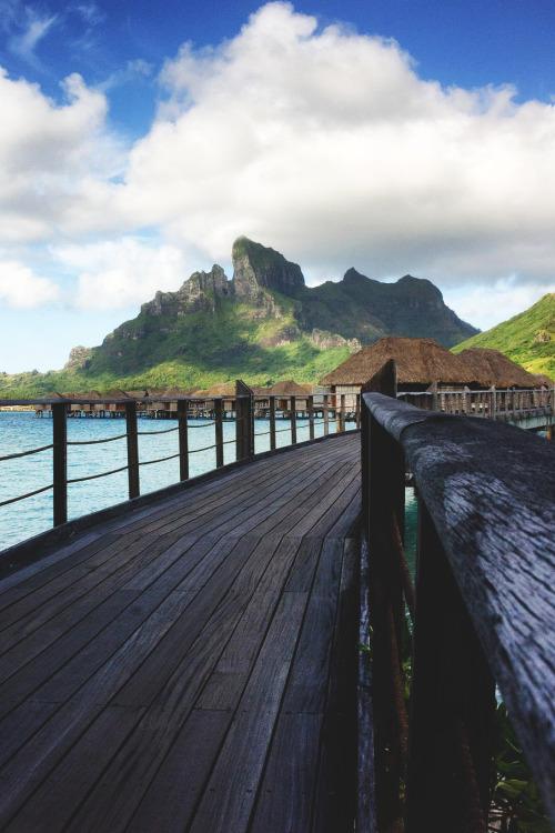 Bora Bora, French Polynesia | John Harrison