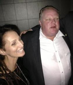 @TOMayorFord and @ThomsonTO. What will he get away with next?