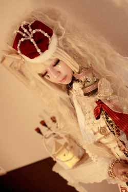 corette:  たくる (Takulu)  : Angelic Pretty