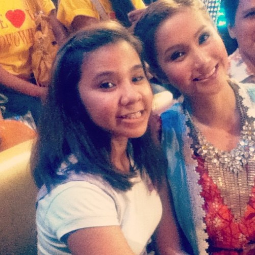 I Love ate MARIEL so much #pretty #great #lovelovelove <3