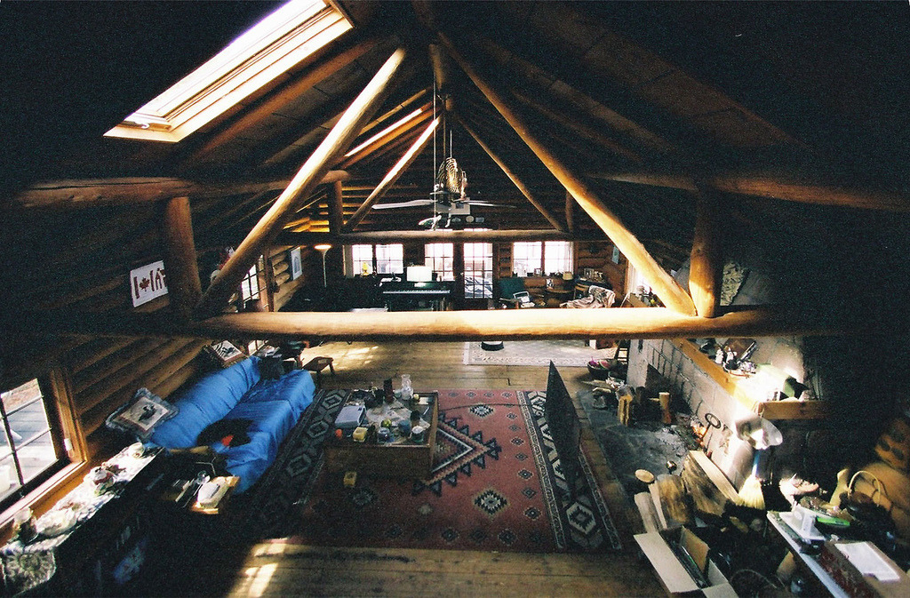 brutalgeneration:  From the Loft (by mikemilton)