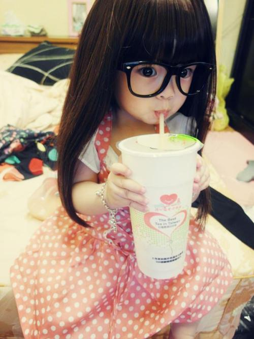 brokenblossomsss:  Why is this not my child?