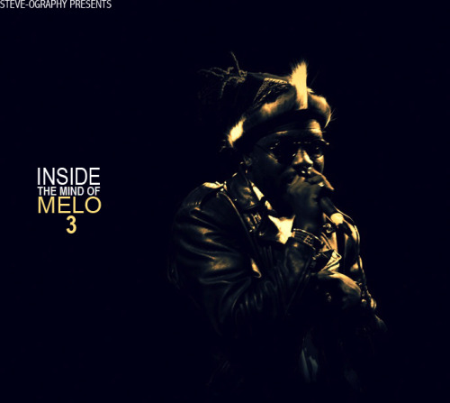 MeLo-X - Inside The Mind Of MeLo 3 (Mixtape) Click HERE To Download Also Purchase the New Album ZULUGURU HERE