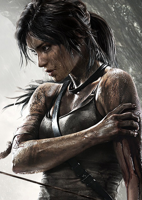 gamefreaksnz:   Tomb Raider 'Oni Warrior Battle' trailer  Lara storms the Chasm Stronghold to take on a horde of Oni warriors.