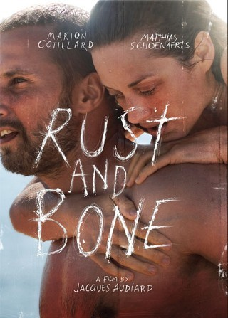 "I'm watching Rust & Bone    ""wonderful""                      Check-in to               Rust & Bone on GetGlue.com"