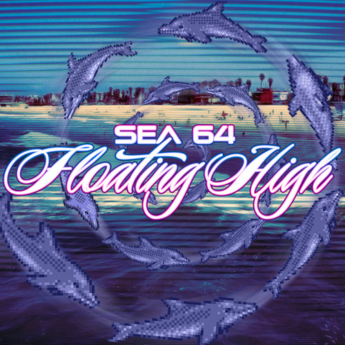 "sea64:  Check it out! Our first album Floating High is on bandcamp and soundcloud!! <a href=""http://sea64.bandcamp.com/album/floating-high"" data-mce-href=""http://sea64.bandcamp.com/album/floating-high"">Floating High by sea64</a>"