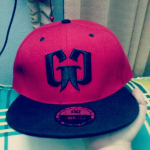 SWAGGGGGG #snapback #swag #cap #great