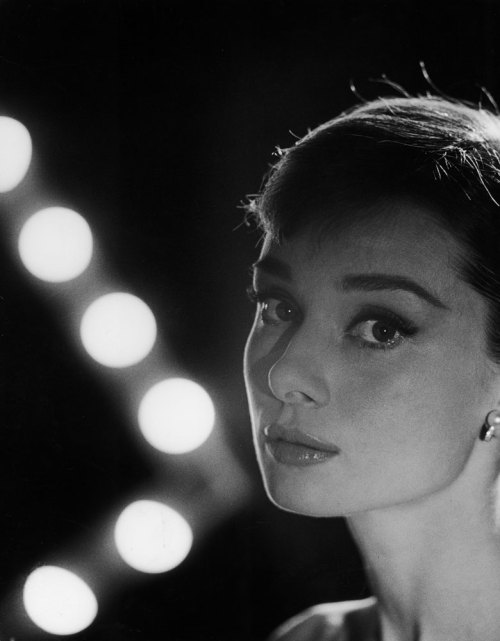 life:  Happy birthday, Audrey Hepburn. (Allan Grant—Time & Life Pictures/Getty Images)