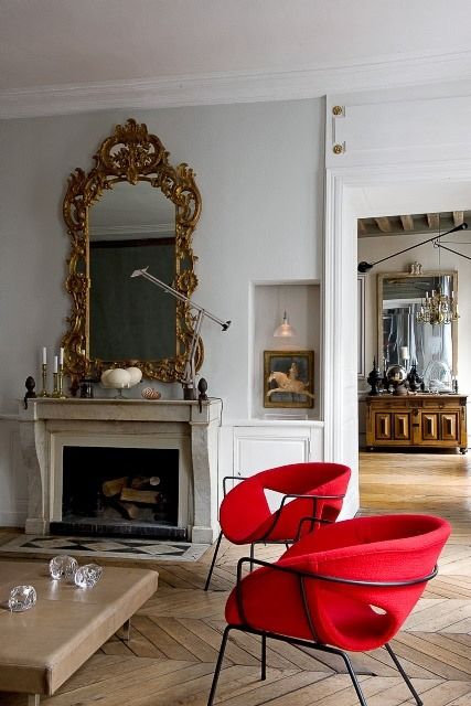 decor-whores:  (via Interiors & Decor / HEAD OVER HEELS)