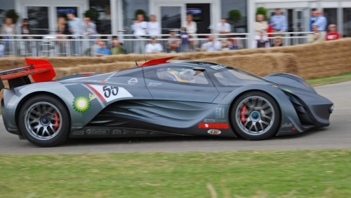 Child of the wind Starring: Mazda Furai (by clicks_1000 (Away again…))