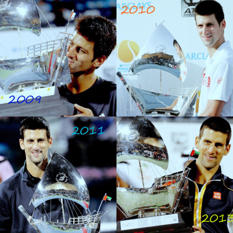 supportnovak:  Happy moments in Dubai :)