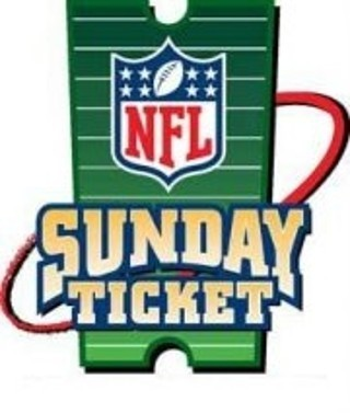 I'm watching NFL Sunday Ticket                        14 others are also watching.               NFL Sunday Ticket on GetGlue.com