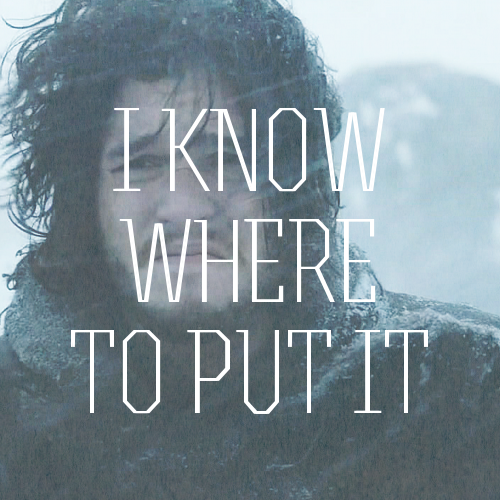 sansa-starks: aryastarking:  I KNOW WHERE TO PUT IT // music to play while losing your virginity in a cave  01. bump n' grind - r. kelly  02. let's get it on - marvin gaye  03. love in this club (cave) - usher  04. your body is a wonderland - john mayer 05. I like it rough - lady gaga  06. I'll make love 2 you - boyz ii men  07. let's talk about sex - salt n pepa  08. bed - j holiday  09. I just had sex - lonely island // LISTEN