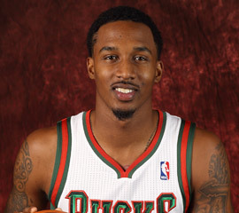 A report says that Bucks guard Brandon Jennings has given orders to his new agent to make sure he is on a fast track to leave the Milwaukee Bucks.