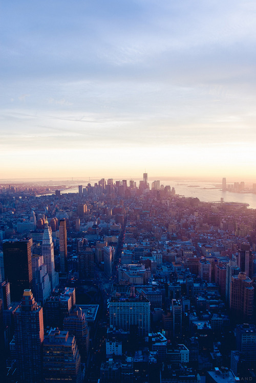 vurtual:  new blue york (by B R A N D)