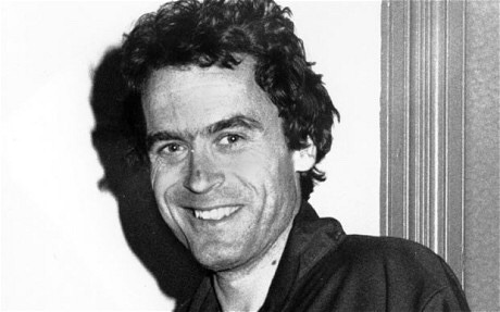 ted bundy interview | Tumblr