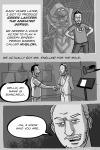 giancarlovolpe:That time I met Freddy Krueger.