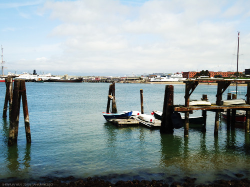 Fisherman's Wharf. #photography #SanFran