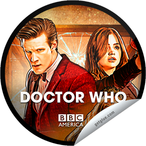 I just unlocked the Doctor Who: The Rings of Akhaten sticker on GetGlue                      6096 others have also unlocked the Doctor Who: The Rings of Akhaten sticker on GetGlue.com                  You're watching the premiere of Doctor Who: The Rings of Akhaten, presented by Supernatural Saturday, only on BBC America. Tonight, Clara wants to see something awesome, so the Doctor whisks her off to the inhabited rings of the planet Akhaten, where the Festival of Offerings is in full swing. Clara meets the young Queen of Years as the pilgrims and natives ready for the ceremony. But something is stirring in the pyramid, and a sacrifice will be demanded.  Share this one proudly. It's from our friends at BBC America.