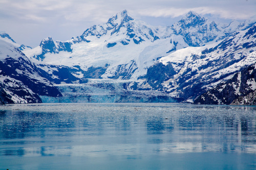 efidelity:  Glacier Bay by tenesmusphyre on Flickr.