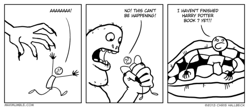 Timing. via: http://maximumble.thebookofbiff.com/2013/05/21/633-timing/