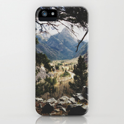 San Juan Forest iPhone & iPod Case by Kevin Russ | Society6