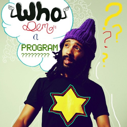#princeponthescene #protoje #program