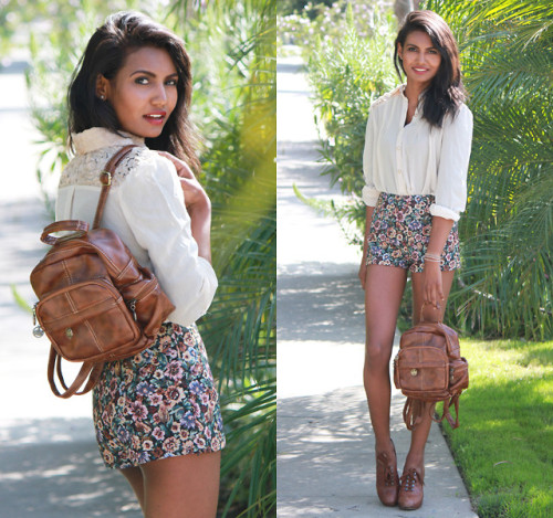 lookbookdotnu:  Forward to all (by Tiffany Borland)
