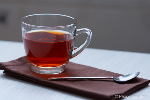 African Cooking 101 - South African Rooibos Tea A nice cup of rooibos tea for this cold weather please! Also known as red bush tea it grows naturally in South Africa's Western Cape province and was used by the indigenous San people as a medicinal herb. It's naturally caffeine free too!
