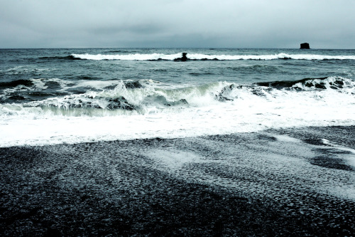 New Ryan Russell photograph: The Pacific Ocean at Olympic National Park Prints available: http://ryanrussell.bigcartel.com