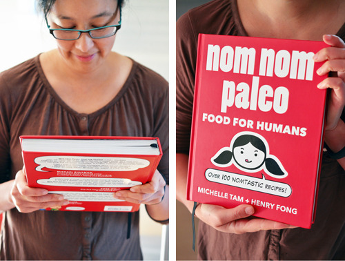 2013 Holiday Gift Guide by Michelle Tam http://nomnompaleo.com