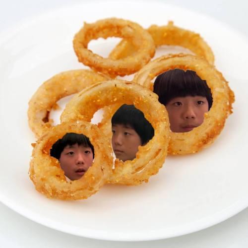 Annyong Rings