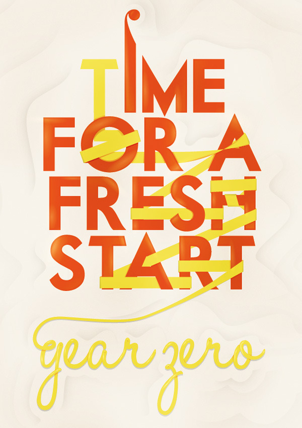 betype:  Time for a fresh start by ~joc221