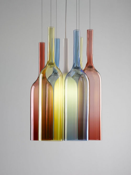 (via Jar RGB by Arik Levy for Lasvit | Daily Icon)