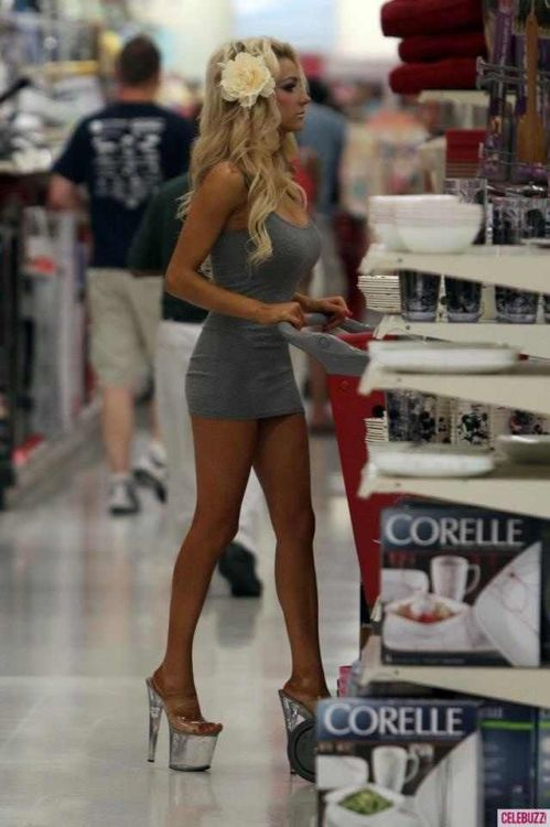 negativeass:  Where do they shop like this at?