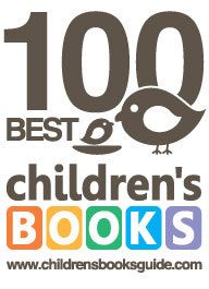 100 best children's books of all-time via childrensbooksguide.com…see if your favorite made the cut :)