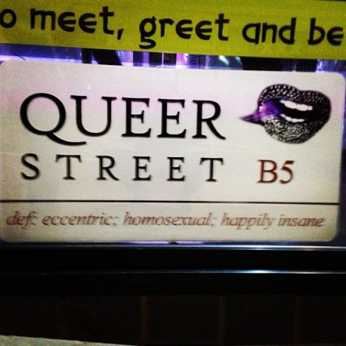birmingham gay quarter! #birmingham #queer #gay #gaynightout #homo #nightout #birthday #street