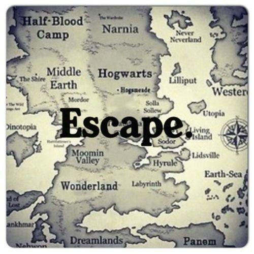 figmentdotcom:  Where would you like to go?
