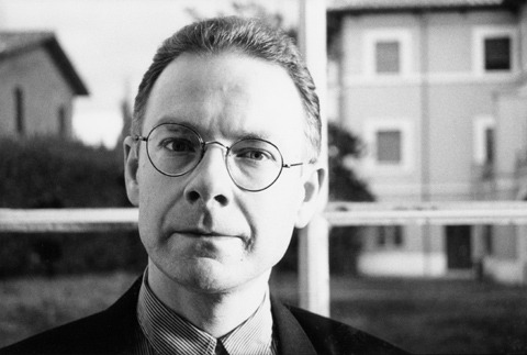 Robert Fripp of King Crimson.