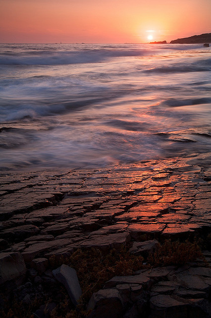 Crystal Cove Rocks 2 by Nick Carver Photography on Flickr.
